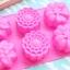 พิมพ์ขนม รวมดอกไม้ 120กรัม/ช่อง B437 thumbnail 1