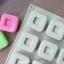 พิมพ์สบู่ สี่เหลี่ยม 35กรัม/ช่อง B597 thumbnail 4