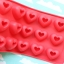 พิมพ์ขนม หัวใจ B401 thumbnail 1