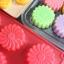 พิมพ์ขนม ดอกไม้ 75กรัม/ช่อง B500 thumbnail 10