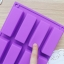 พิมพ์ขนม แท่งขนม 60กรัม/ช่อง B332 thumbnail 4