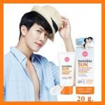 Cathy Doll Invisible Sun Protection SPF 33 PA+++ 20 g.