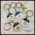พวงกุญแจ จานเบรค คาลิปเปอร์ : Keychain - Caliper