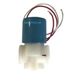 Solenoid valve 24 VDC