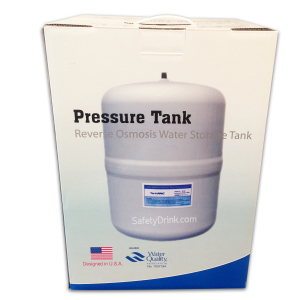 Pressure Fiber tank Aquatek 4.0G