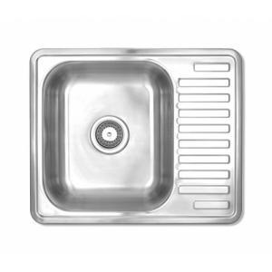 อ่างล้างจาน HAFELE รุ่น ND-801