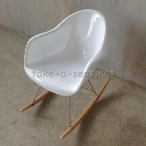 เก้าอี้ Eames RAR Chair - Fiberglass