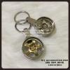 พวงกุญแจ ล้อรถ : Keychain