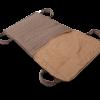 ผ้ายกตัว Easy Carry // New // Size L