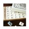 Stamp แสตมป์อักษรภาษาอังกฤษ 36ชิ้น