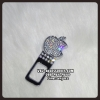 Vj1411 เสียบเบลท์หลอก ลอกเบลท์ เพชร ไอโฟน : Buckle – Iphone apple
