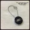 พวงกุญแจ สายคล้องพวงกุญแจsling ยี่ห้อ ออดี้:Audy keychain
