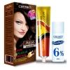 ครูเซ็ท ครีมย้อมผม รุ่น A เอ 926 สีน้ำตาลช็อกโกแลต Cruset Hair Colour Cream A Series A 926 Chocolate Brown 60 ml.