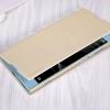 เคสมือถือ Sony Xperia XA1 Plus รุ่น Sparkle Leather Case