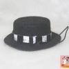 หมวกแฟนชั่น ชูก้าร์ สีดำ