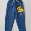 L.O.G.G : กางเกงขาจั๊ม Future King สีน้ำเงิน size : 1.5-2y / 2-4y / 4-6y