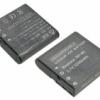 NP-40 for CASIO Exilim EX-Z30, EX-Z40, EX-Z500, / Exilim Pro EX-P505, EX-P600, EX-P700 / Exilim Zoom