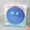 ลูกบอลวิ่งชูก้าร์ สีน้ำเงิน