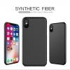 เคสมือถือ Apple iPhone X รุ่น Synthetic Fiber