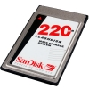 Sandisk 220MB PCMCIA ATA Flash Memory for Industrial Machine / มีของพร้อมส่ง