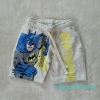 กางเกง Batman H&M สีเทา Size : 2-3y / 5-6y / 6-8y