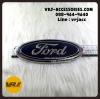 โลโก้เปล่า ฟอร์ต เฟียสต้า 4ประตู ตัวใหญ่ ราคาต่อชิ้น : Logo – Ford Fiesta