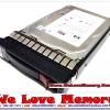 375872-B21 HP 146GB 3G 15K 3.5Inch SP SAS HDD