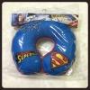 หมอนรองคอรูปตัวยู ซุปเปอร์แมน : Neck Pad - SUPERMAN