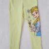 H&M : legging สี เขียว สกรีนลาย Elsa : size 8-10y