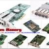 10N7249 [ขาย จำหน่าย ราคา] IBM Emulex LightPulse LPe11000 4Gbps Fibre Channel PCIe x4 HBA Card