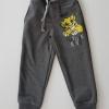 L.O.G.G : กางเกงขาจั๊ม Future King สีเทาดำ size : 1.5-2y / 2-4y / 4-6y