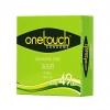 Onetouch Condoms ถุงยางอนามัย วันทัช จอยส์ ผิวเรียบ (บรรจุ 3 ชิ้น)- 49 มม.