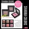 ซีเวียน่า คัลเลอร์ส ชายน์นิ่ง สตาร์ ซิมเมอร์ บริค Sivanna Colors Shining Strar Shimmer Bricks #HF302 (ผลิตภัณฑ์ตกแต่งแก้ม) 7 กรัม
