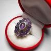 แหวนแก้วนางขวัญ สวยงาม ขนาด 53