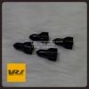 จุกลม จรวด สีดำ : Car tire valve Stem caps – Rocket
