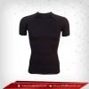 Longdusport จำหน่ายชุดกีฬา เสื้อรัดกล้ามเนื้อ ด้วยวัสดุผ้า Polyester + Lycra (Spandex)
