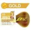 ครีมเปลี่ยนสีผม ดีแคช มาสเตอร์ แมส คัลเลอร์ครีม Dcash Master Mass Color Cream HG 999/2 น้ำตาลอ่อนพิเศษประกายทองจัดมากพิเศษ (Special Brown Golden Reflect) 50 ml.