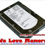 ST3146855LW, SEAGATE 146GB 15K RPM ULTRA320 SCSI 3.5INC 68PIN NON HOT-PLUG HDD