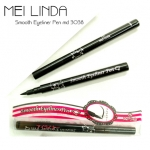 Mei Linda Smooth eye liner Pen MD 3038 (สมูท อายไลเนอร์ เพ็น)