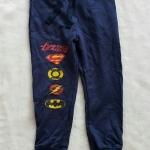 H&M : กางเกงขาจั๊ม สีกรม สกรีน Hero