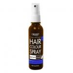 ครูเซ็ท สเปรย์ปิดผมขาว สีน้ำตาล Cruset Temporary Hair Color Spray Brown 80 ml.