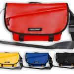 กระเป๋ากันน้ำ FREE RUNNER (M) สี Yellow