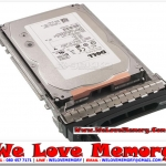 "DC963 ,DELL 300GB 10K SCSI 3.5"" 68PIN NHP HDD"