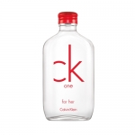 น้ำหอม CK One Red Edition for Her EDT 100ml