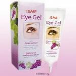 Isme Eye Gel เจลบำรุงรอบดวงตา ผสมสารสกัดจากองุ่น 10 กรัม