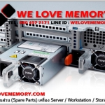 G627J 60FPK A500E-S0 MHD8J H318J D500E-S0 DPS-500RB Dell 500W Power Supply For PowerEdge R410