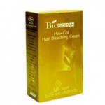 ไบโอ-วูเมนส์ ไฮ-โกล แฮร์ บลีชชิ่ง ครีม ผลิตภัณฑ์ฟอกสีขน 50 มล.