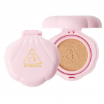 LOVE 3CE BABY GLOW CUSHION [001:ผิวขาว]