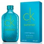 น้ำหอม Calvin Klien CK One Summer 2013