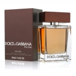 น้ำหอม Dolce & Gabbana The One EDT for Men 100 ml
